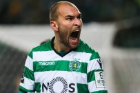 BUNDESLIGA - Bas Dost, Sporting Lizbon'da Kaldı