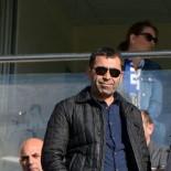 AHMET DOĞAN - Bucaspor'da Başkan İrfan Bal Görevi Bıraktı