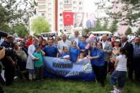 MUSTAFA ELİTAŞ - Büyükşehir Belediyesi, Türkiye'de İlk Ve Tek Olan Bir Projeyi Daha Kayseri'ye Kazandırdı