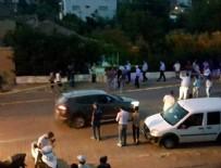 CUMHURIYET BAŞSAVCıLıĞı - Dün gece katliam yapmıştı… Mustafa Duran teslim oldu!
