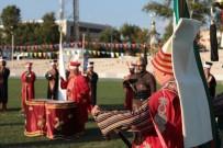 TÜRK DÜNYASI - Ecdat Yadigârı 'Ata Sporları' Bursa'da Yaşatılıyor
