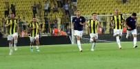 OZAN TUFAN - Fenerbahçe Maç Sonunda Antrenman Yaptı