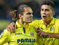 LA LIGA - Fenerbahçe'nin son gözdesi Enes Ünal