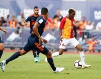 VALENCIA - Galatasaray Valencia'ya mağlup oldu