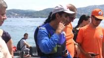 SU ÜRÜNLERİ - Görme Engelli Öğretmenden Kanoyla Kıtalar Arası Yolculuk