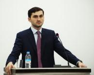 GÜVEN OYU - Gürcistan'ın Acara Özerk Cumhuriyeti Hükümetinin Başkanı Belli Oldu