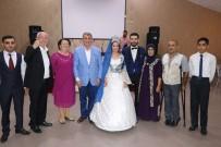 MILLETVEKILI - Gürcü Ve Ok Çiftinin Mutluluğu