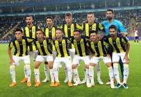 SALİH UÇAN - Hazırlık Maçı Açıklaması Fenerbahçe Açıklaması 3 - Feyenoord Açıklaması 0 (İlk Yarı)