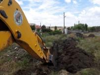 DUTLUCA - İnönü Belediyesi Selin İzlerini Kapattı