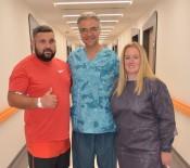 HİPERTANSİYON - İrlandalı Hastalar Obezite Ameliyatı İçin Türkiye'ye Geliyor