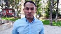 FAHRİ KONSOLOSLUĞU - İsveç'teki Seçimlerin Kampanyası Konya'da Yürütülüyor