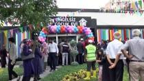 MILLETVEKILI - Kayseri'de 'Engelsiz Çocuk Evi' Açıldı