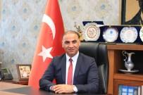 PRİM BORCU - Kayseri Prim Tahsilatında Türkiye Ortalamasının Üzerinde