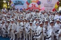 SÜNNET ŞÖLENİ - Kdz. Ereğli'de 24. Sünnet Şöleninde 168 Çocuk Sünnet Ettirildi