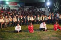ÇETIN OSMAN BUDAK - Kılıçdaroğlu, Abdal Musa Anma Etkinliklerine Katıldı