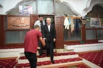 ÇETIN OSMAN BUDAK - Kılıçdaroğlu, Antalya'da Abdal Musa Anma Etkinliklerine Katıldı