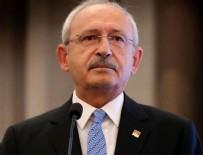 DÜŞÜNÜR - Kılıçdaroğlu'ndan flaş kurultay açıklaması
