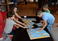 ROBOTLAR - 'Maker' Çocuklar Sertifikalarını Aldı
