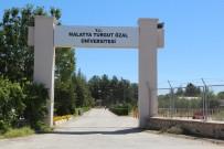 KıZıLAY - Malatya Turgut Özal Üniversitesi Bin 45 Öğrenci Alacak