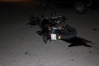 ASKERİ PERSONEL - Askeri personele cip çarptı