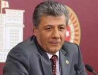 Mustafa Balbay canlı yayında yalvardı
