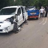 Ordu'da 'Patpat' Kazası Açıklaması 1 Yaralı