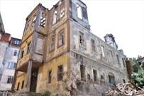 RESTORASYON - Ordu'da Tarihi Konaklar Restore Ediliyor