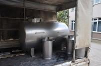 'Örnek' Köyde Günde 800 Litre Süt Üretiyorlar