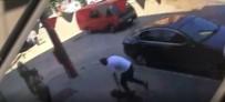 Sahipli Köpeği Çalan Hırsız Güvenlik Kameralarını Hesaba Katmadı