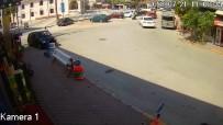 KONURALP - Sakarya'da Simitçide Sıra Kavgası Kanlı Bitti