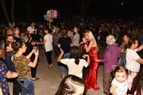 PAZAR GÜNÜ - Salihli'de 24. Şeftali Şenliği Başladı
