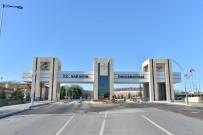 MÜHENDISLIK - SAÜ İlk 500'Te Yer Alan 9 Türk Üniversitesi Arasında
