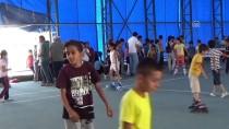 SPOR BAKANLIĞI - Sporculuğa İlk Adımı Yaz Spor Okullarında Atıyorlar