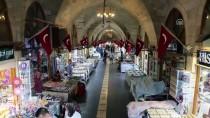 MECIDIYE - Tarihi Hanlar Ticaretin Ve Turizmin Hizmetinde