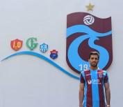 Trabzonspor Vahid Amiri İle Sözleşme İmzaladı