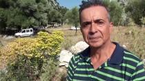 SU ÜRÜNLERİ - 'Turist Doğayla Baş Başa Kalmak İstiyor'