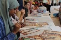 ÇAĞA - Uluslararası Öğrencilerine El Sanatları Eğitimi