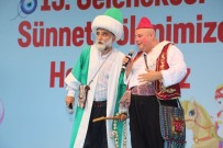 ÜMRANİYE BELEDİYESİ - Ümraniye'de 15. Geleneksel Sünnet Şöleni