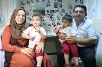AKUPUNKTUR - 20 Yıllık Hayallerine Diyarbakır'da Kavuştular
