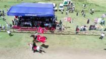 TÜRK DÜNYASI - '3. Türk Dünyası Ata Sporları Şenliği'