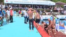 DANIMARKA - 30. Samsung Boğaziçi Kıtalararası Yüzme Yarışı