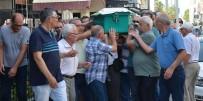 BALIKÇI TEKNESİ - Alabora Olan Teknede Boğulan Genç Toprağa Verildi