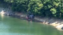 POLİS - Alibeyköy Barajı'nda 2 Çocuk Boğuldu