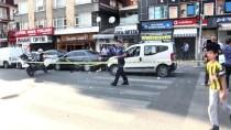 POLİS - Ankara'da Silahlı Kavga Açıklaması 4 Yaralı