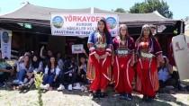 YAYLA ŞENLİĞİ - Aziziye Köyü 18. Kültür Sanat Ve Yayla Şenliği