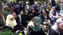 ORHAN GAZİ - Baba Sultan Hazretleri Kabri Başında Anıldı