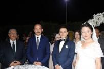 NİKAH ŞAHİDİ - Bakan Soylu Nikah Şahidi Oldu