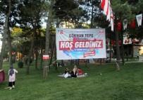 ÇEKMEKÖY BELEDİYESİ - Başkan Poyraz'dan Çekmeköy Metrosuyla İlgili Müjde Açıklaması 'Ağustos Ayında Açıyoruz'