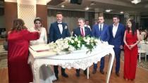 NİKAH ŞAHİDİ - BBP Genel Başkanı Destici Nikah Şahidi Oldu