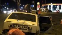 KURUÇAY - Beton Mikseri İle Otomobil Çarpıştı Açıklaması 9 Yaralı
